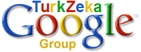 TurkZeka Google Group